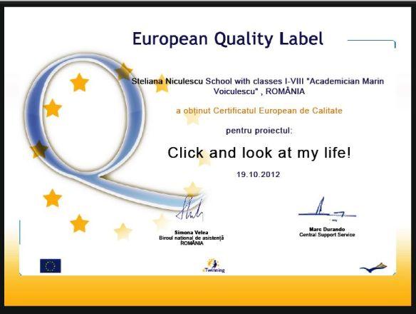 european Click PNG